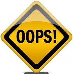 Error 500: Server Error!